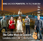 The Celtic Way in Concert 1.4.17