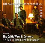 The Celtic Way in Concert